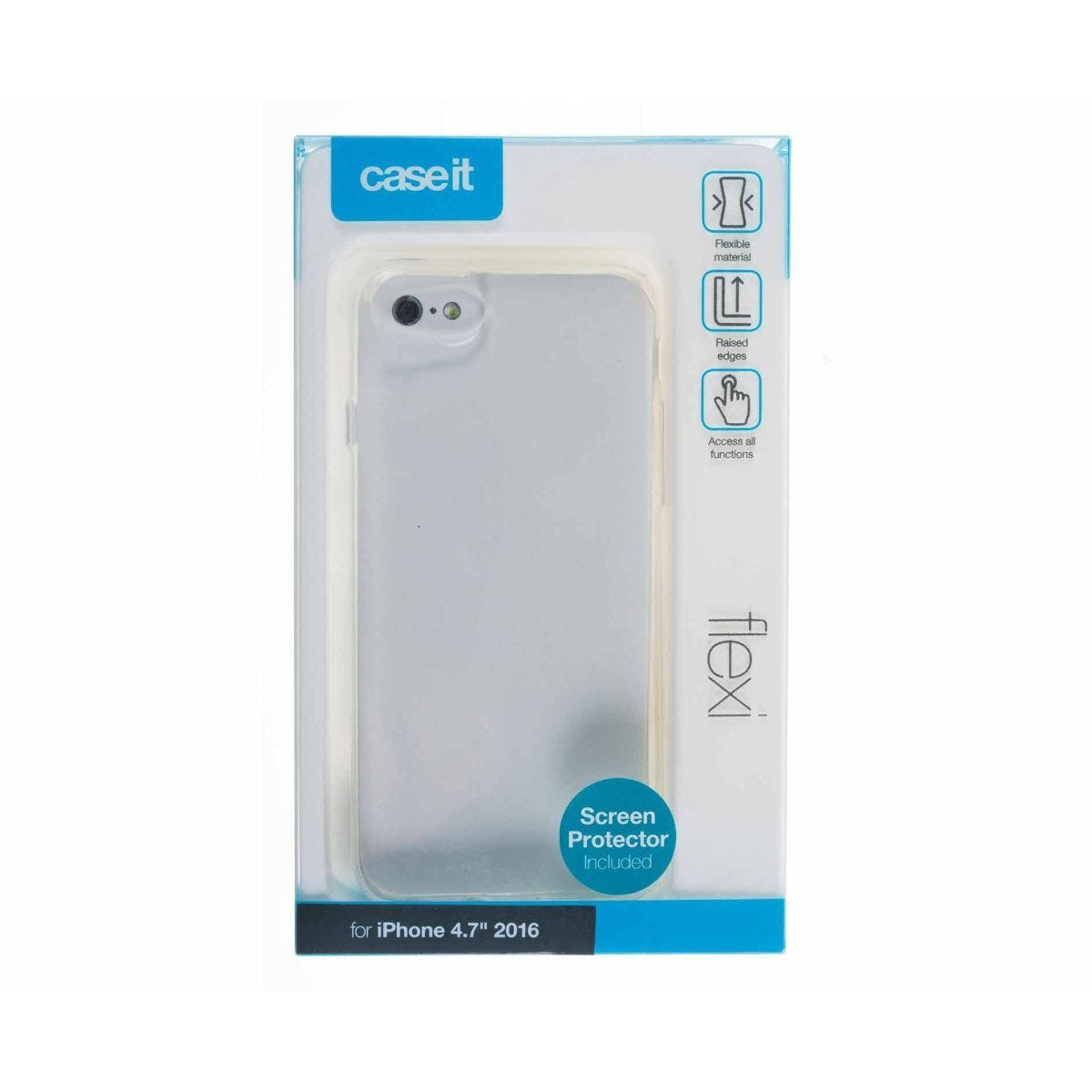 Case it iPhone 6/7/8 Protective Case
