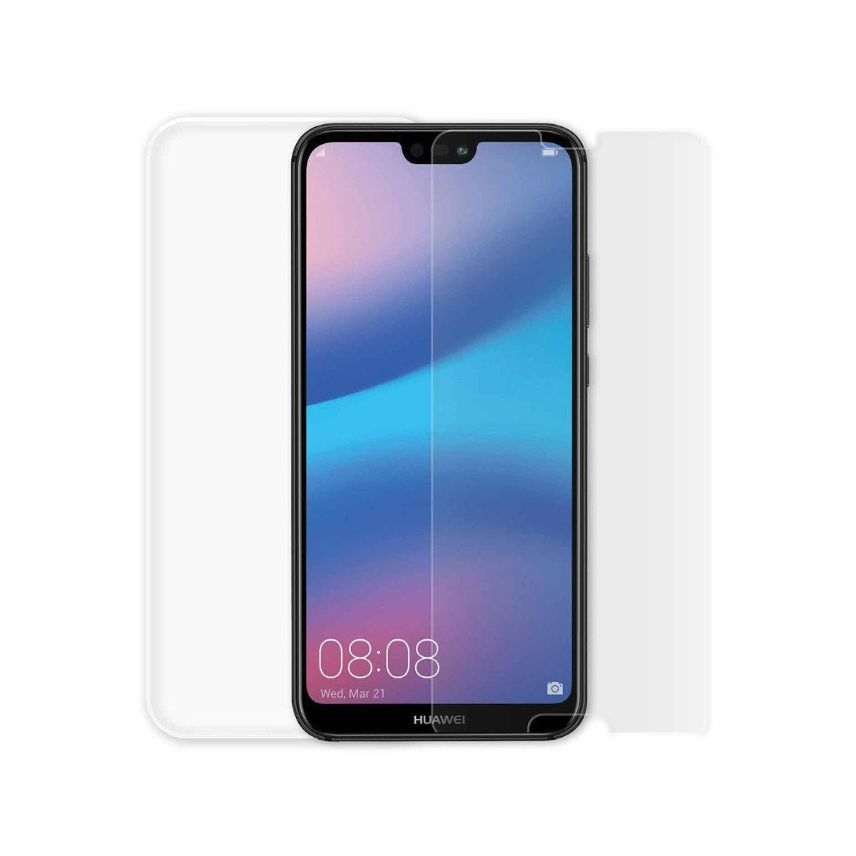 Case it Huawei P20 Protective Case