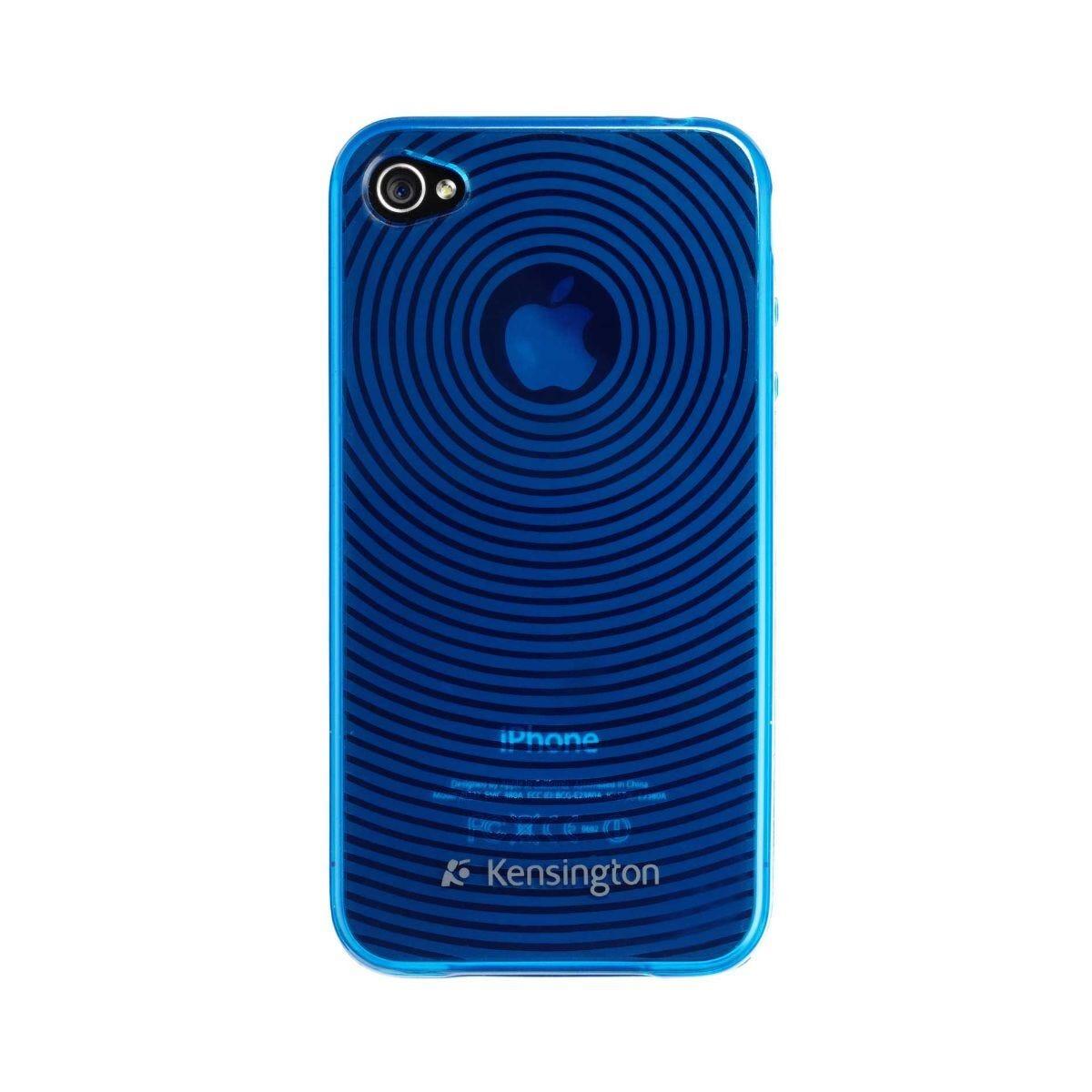 Kensington iPhone 4 Grip Case