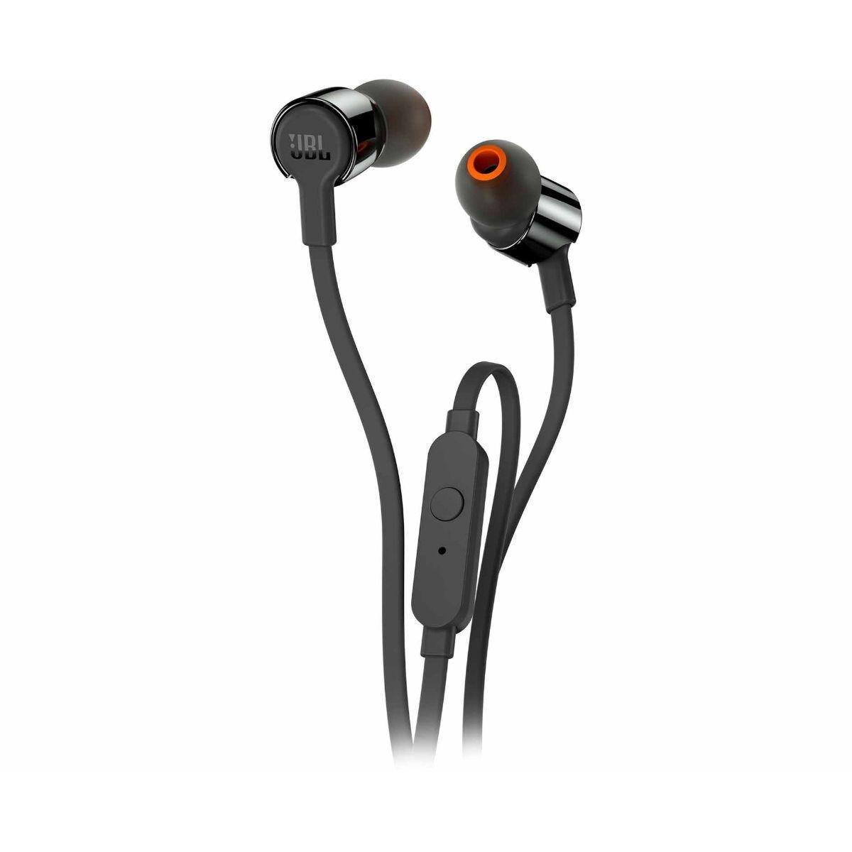 JBL Tune 210 Wired In-Ear Headphones