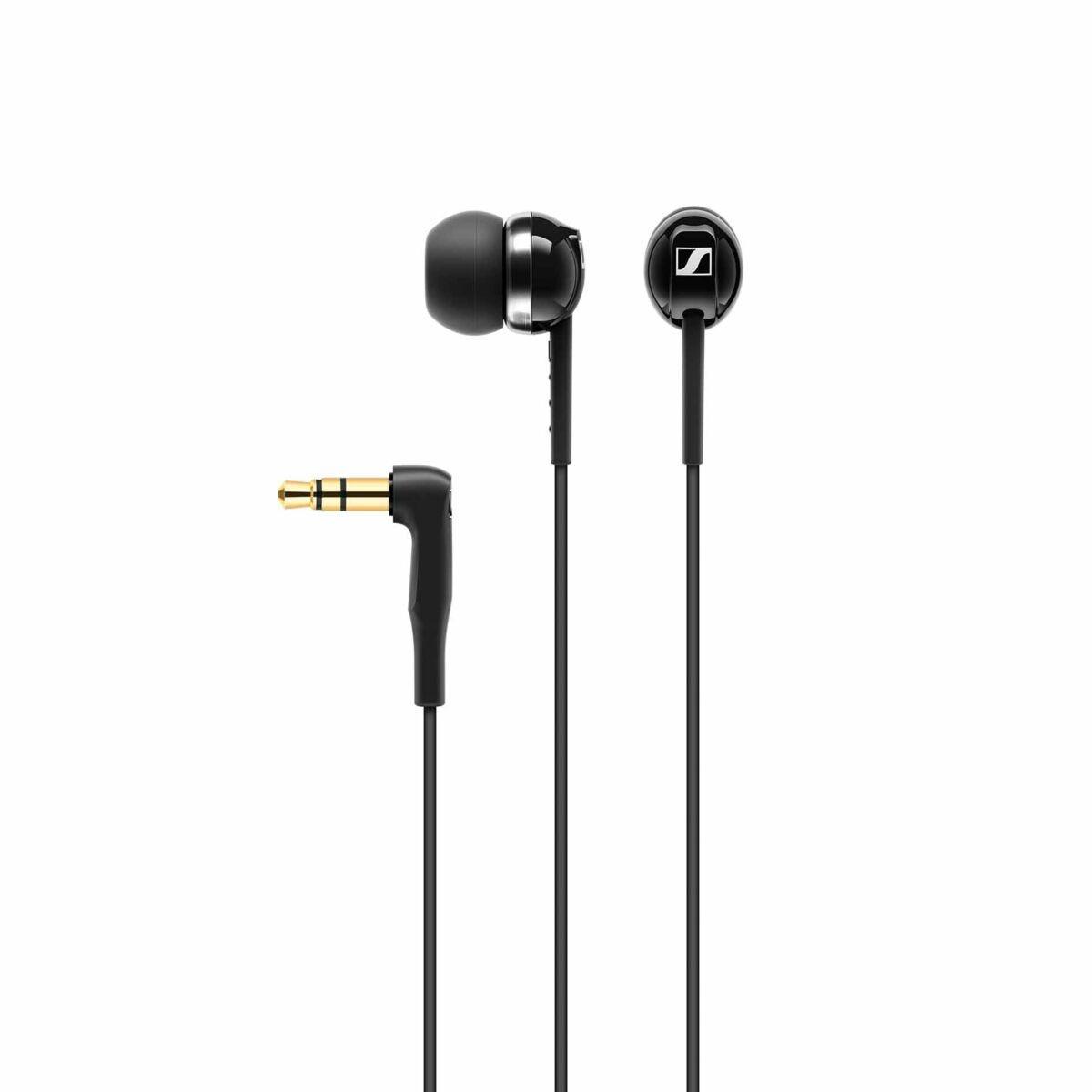 Sennheiser CX100 Wired In-Ear Headphones