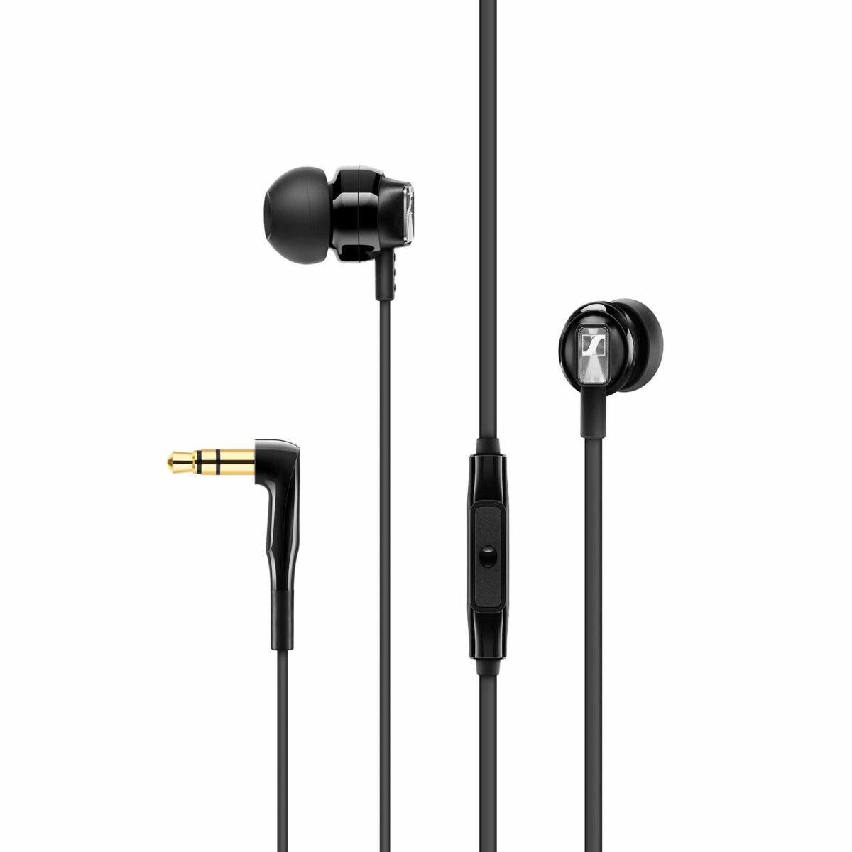 Sennheiser CX300S Wired In-Ear Headphones