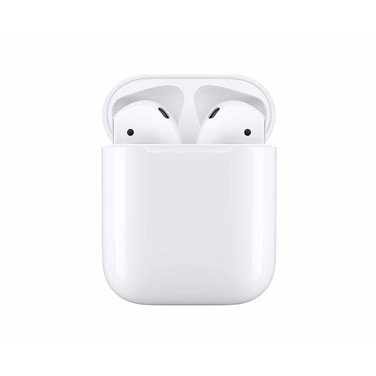 Apple AirPods with Charging Case Gen 2