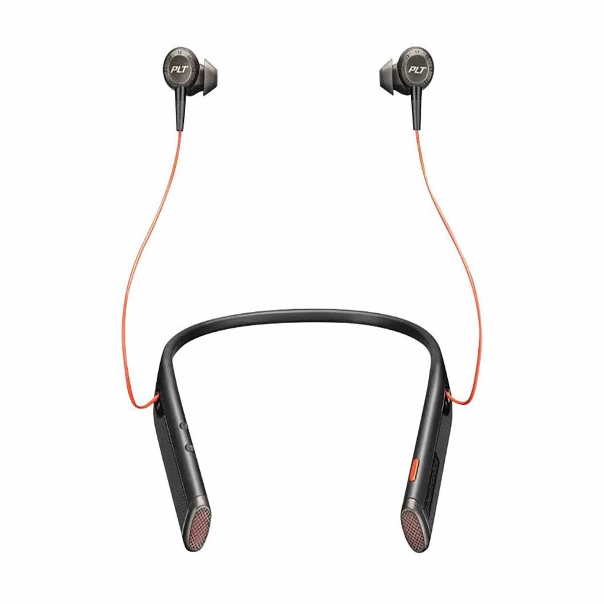 Plantronics Voyager 6200 Bluetooth Neckband Headset for UC