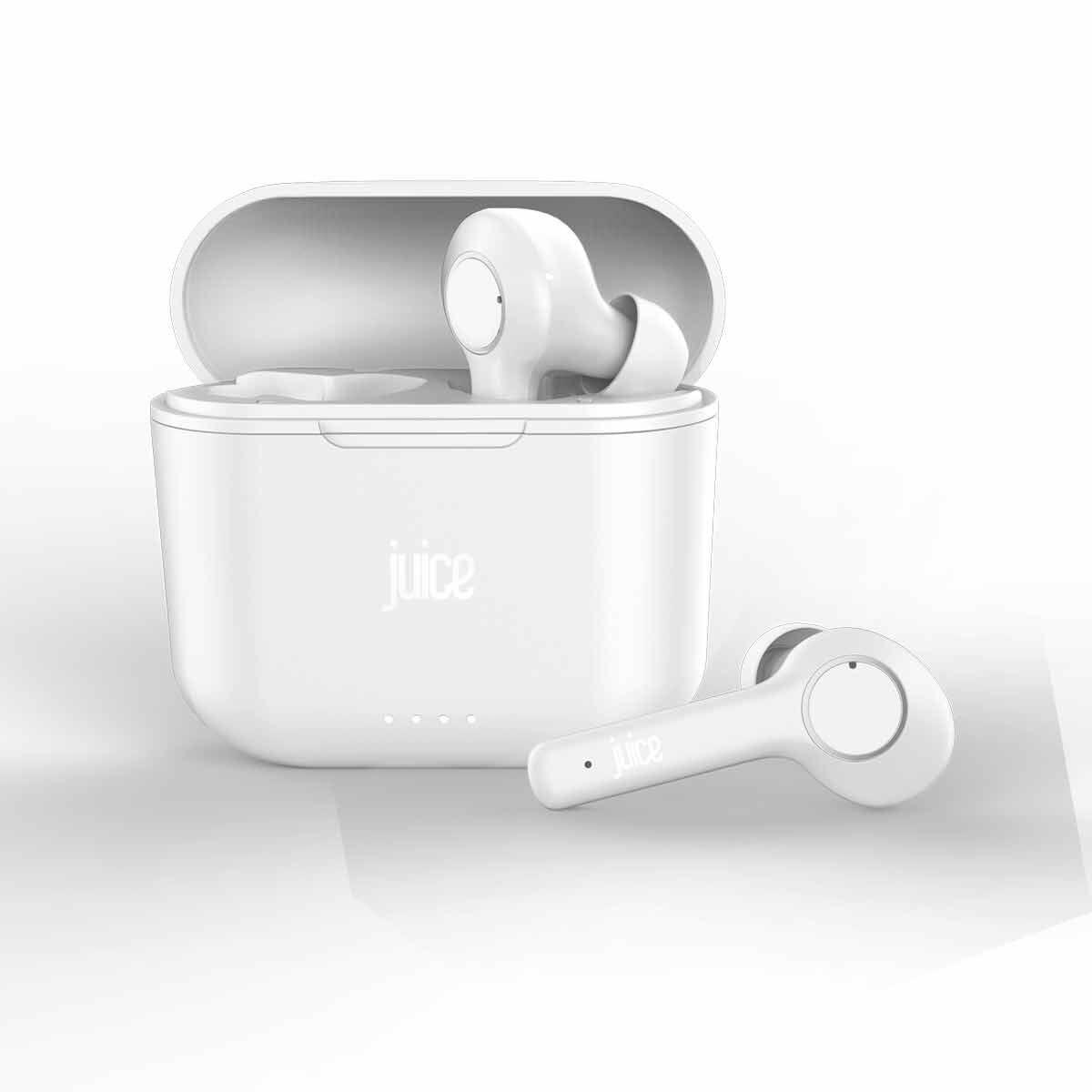 Juice Airphones Pro Wireless Earphones