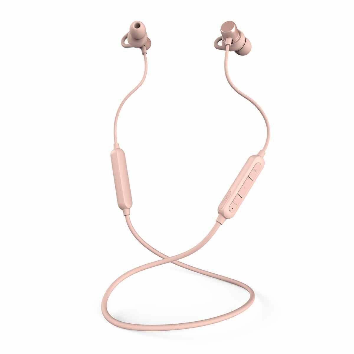 MIXX Play SX Wireless Earphones Rose Gold