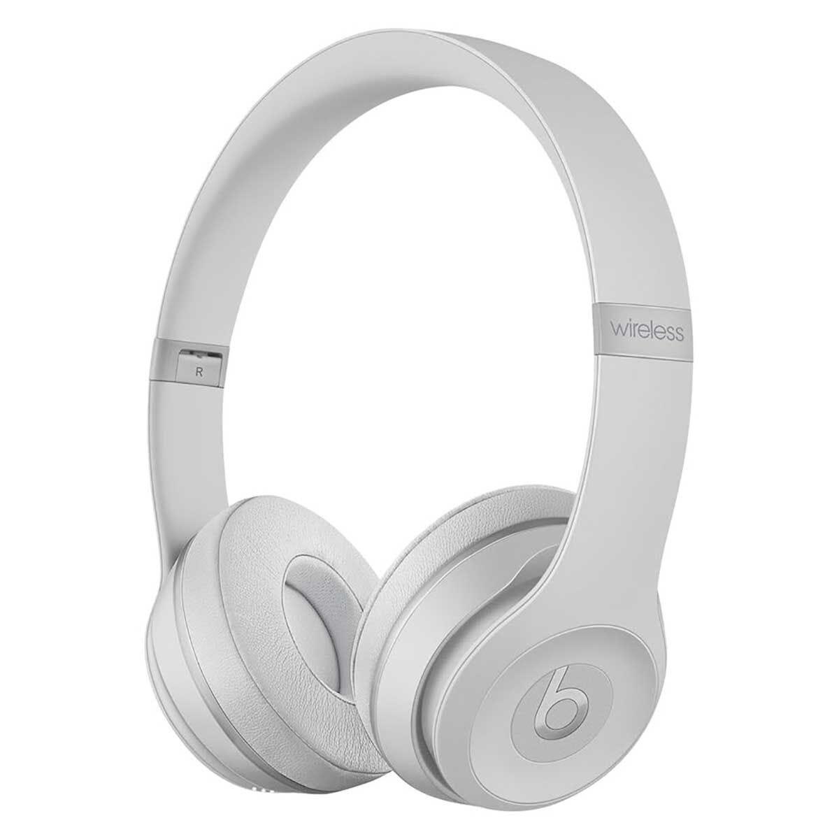 Apple Beats Solo 3 On-Ear Wireless Headphones