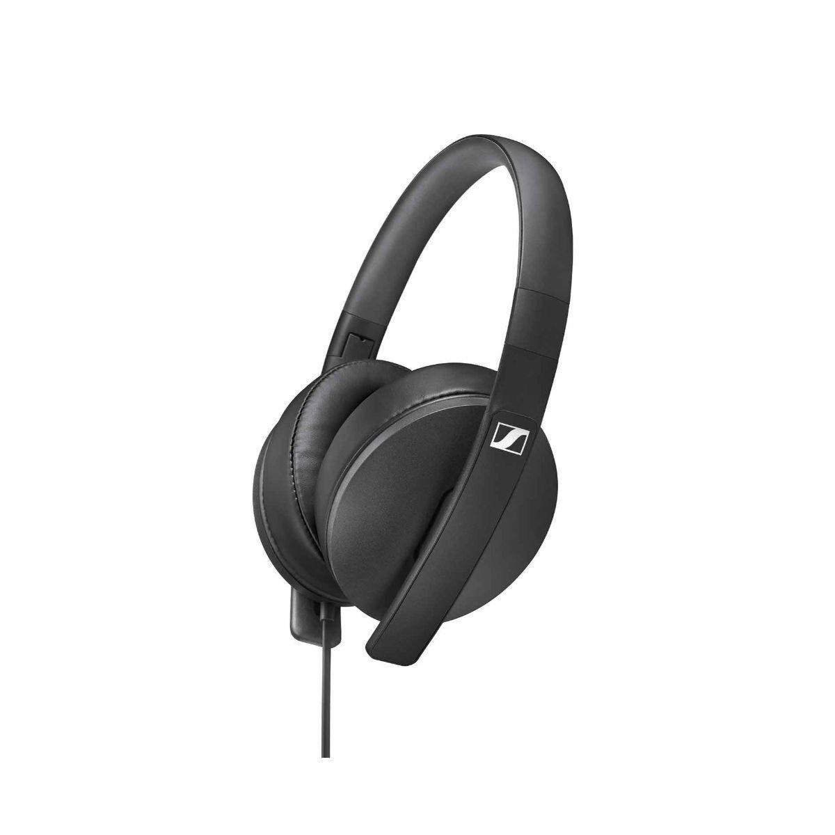 Sennheiser HD300 Wired Over-Ear Headphones