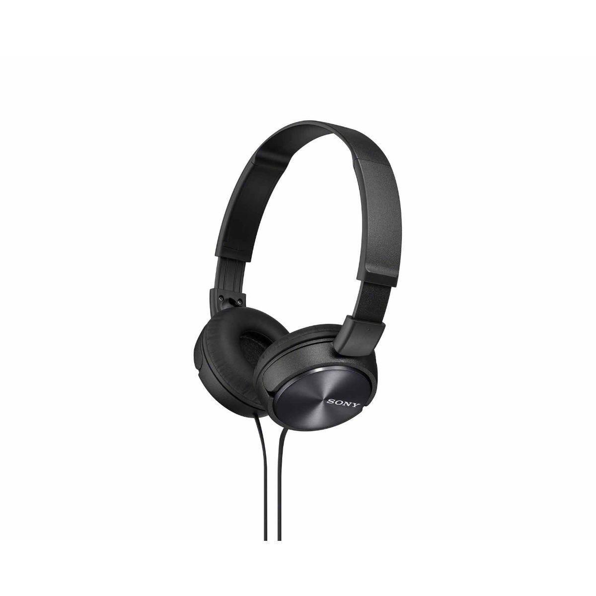 Sony ZX310 Foldable Headphones