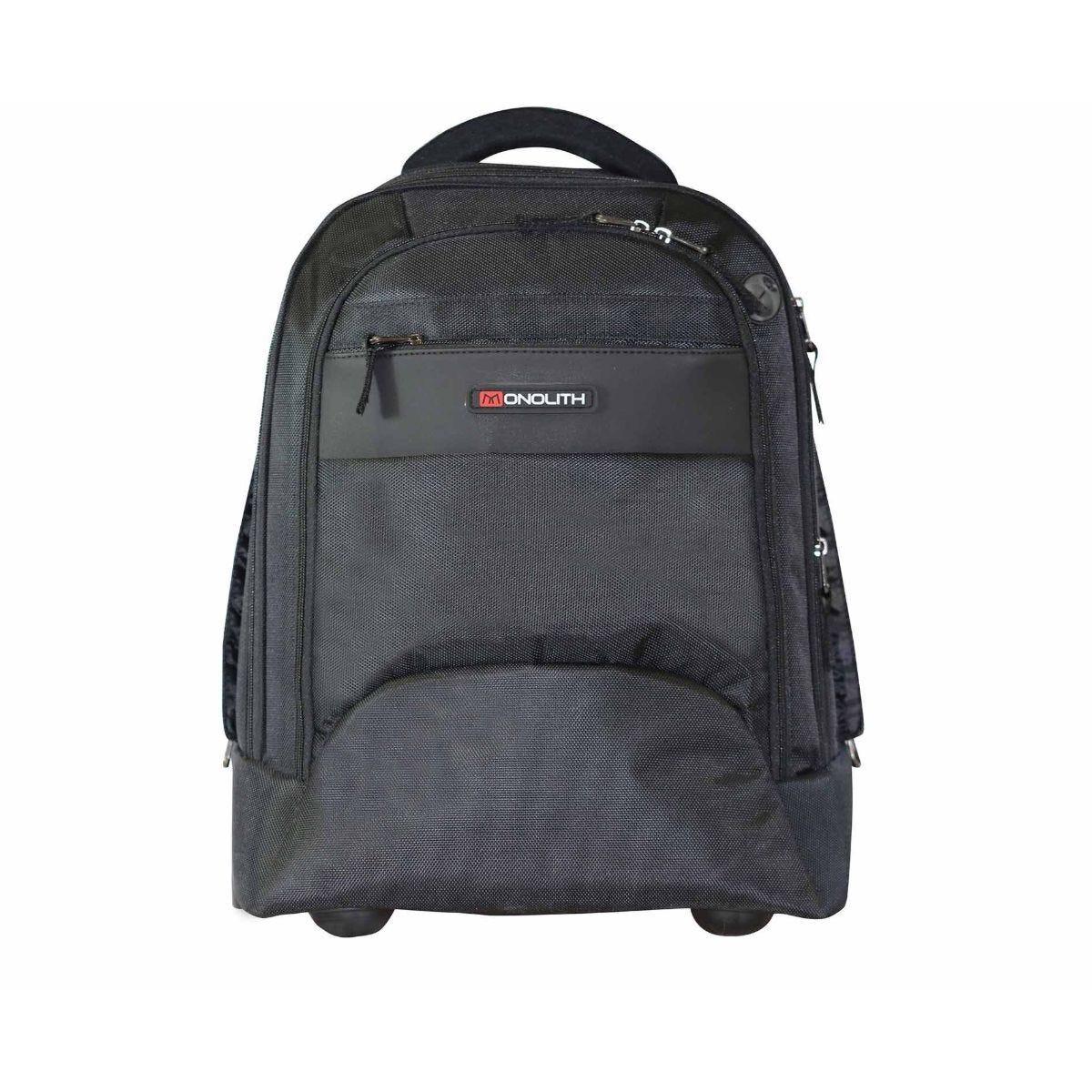 Monolith Motion II Wheeled 15.6 inch Laptop Backpack