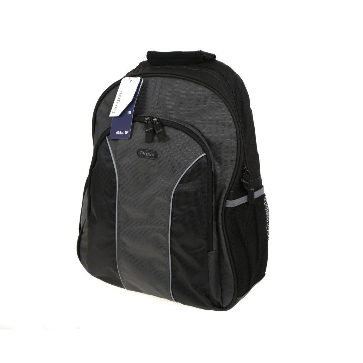 Targus Essential Laptop Backpack 16 Inch
