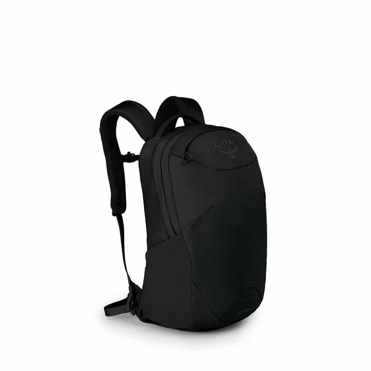 Osprey Centauri 22 Litre Backpack with Laptop Sleeve Black