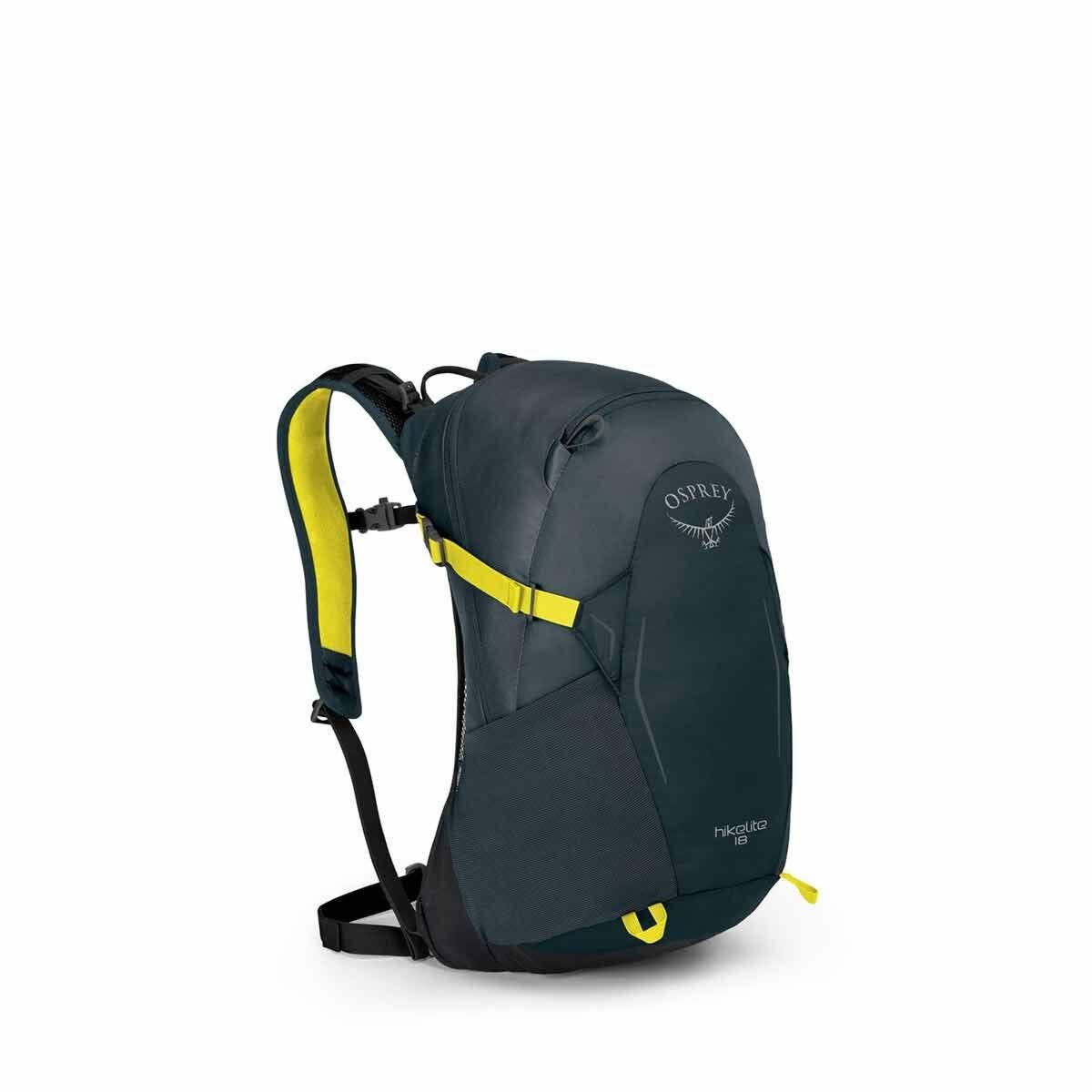 Osprey Hikelite 18 Litre Backpack Grey