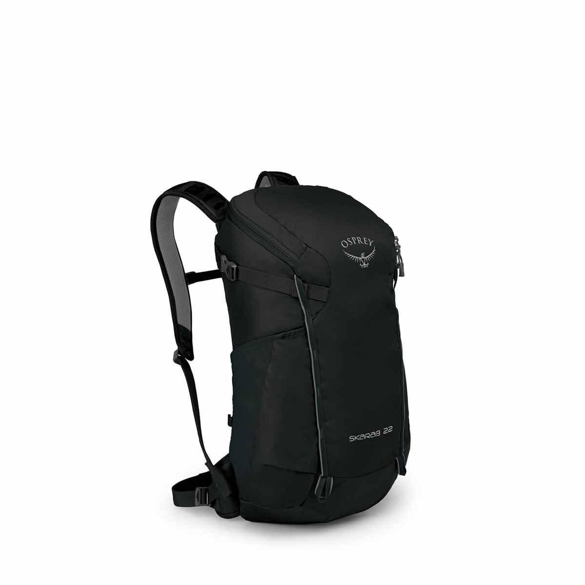 Osprey Skarab 22 Litre Backpack Black