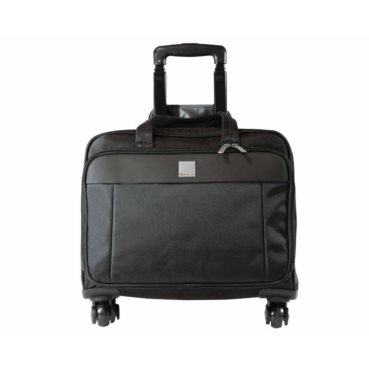 Monolith Motion II 4 Wheel 15.6 inch Laptop Trolley Case