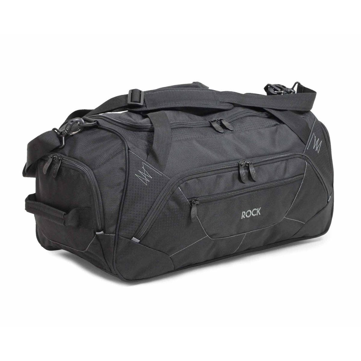 Rock Carbon Small Lightweight Holdall 35L