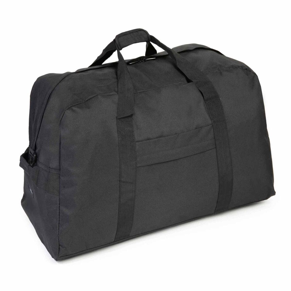Members by Rock Medium Holdall and Duffle Bag 75cm