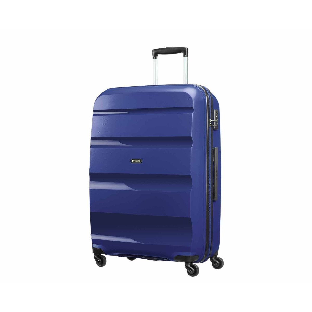 American Tourister Bon Air Cabin Suitcase Midnight Navy