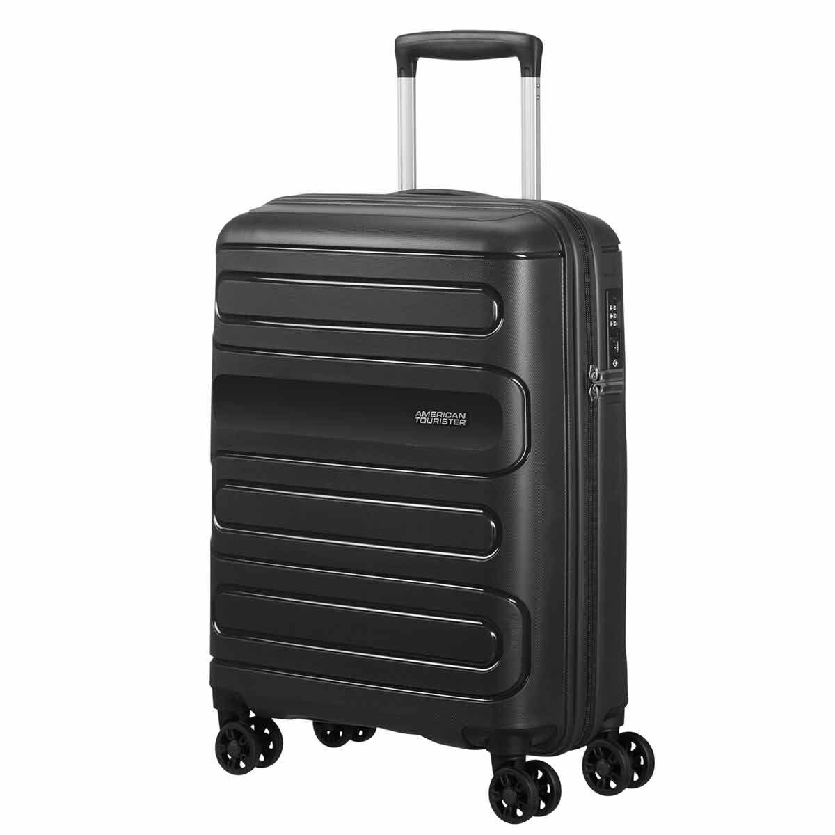 American Tourister Sunside Spinner Cabin Suitcase