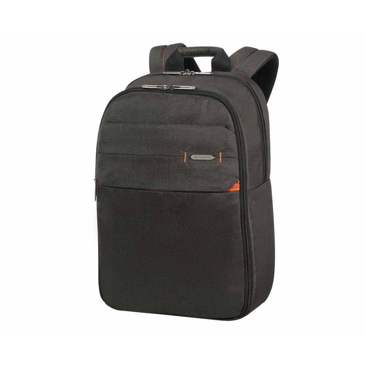 Samsonite Network 3 Laptop Backpack 15.6 Inch Charcoal