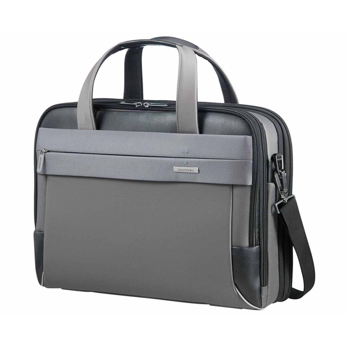 Samsonite Spectrolite Laptop Bag 15.6 Inch Grey