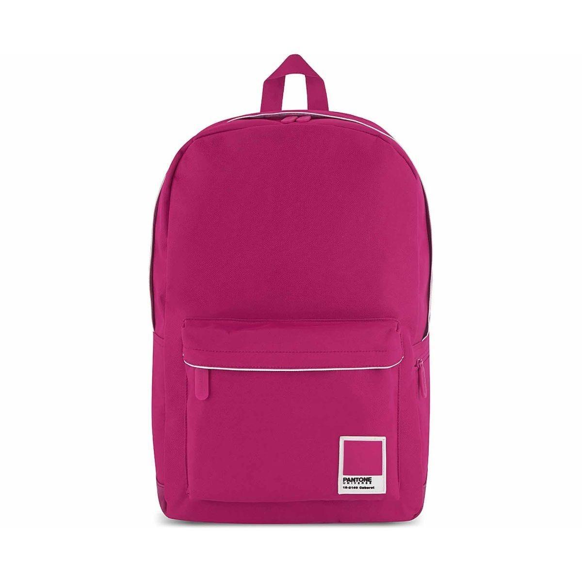 Pantone Laptop Backpack Large Cabaret
