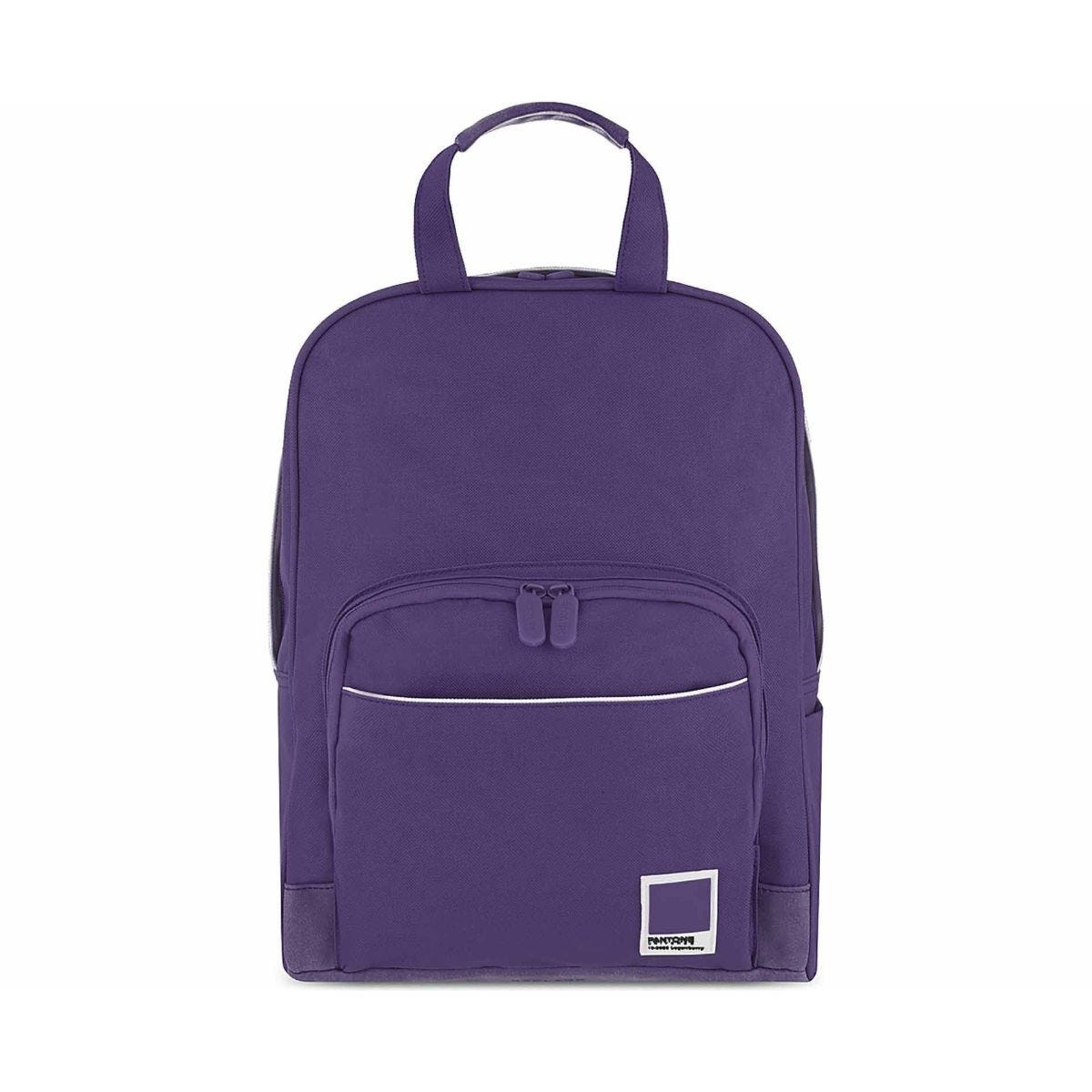 Pantone Laptop Backpack Medium Ultra Violet