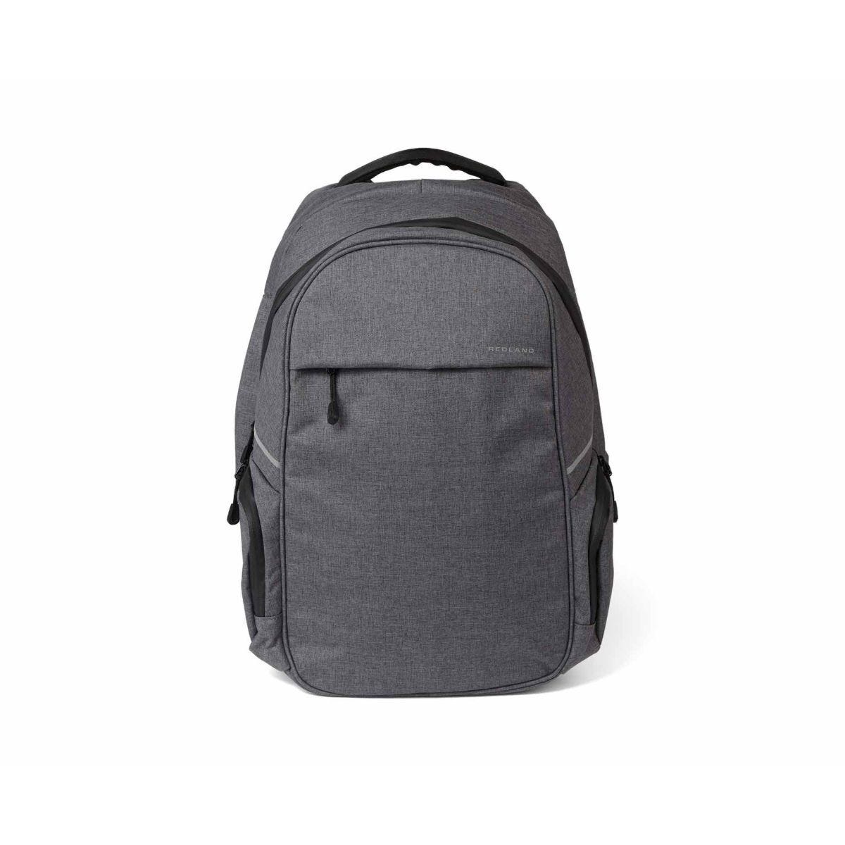 Redland Laptop Smart Backpack with Charging Pack Grey