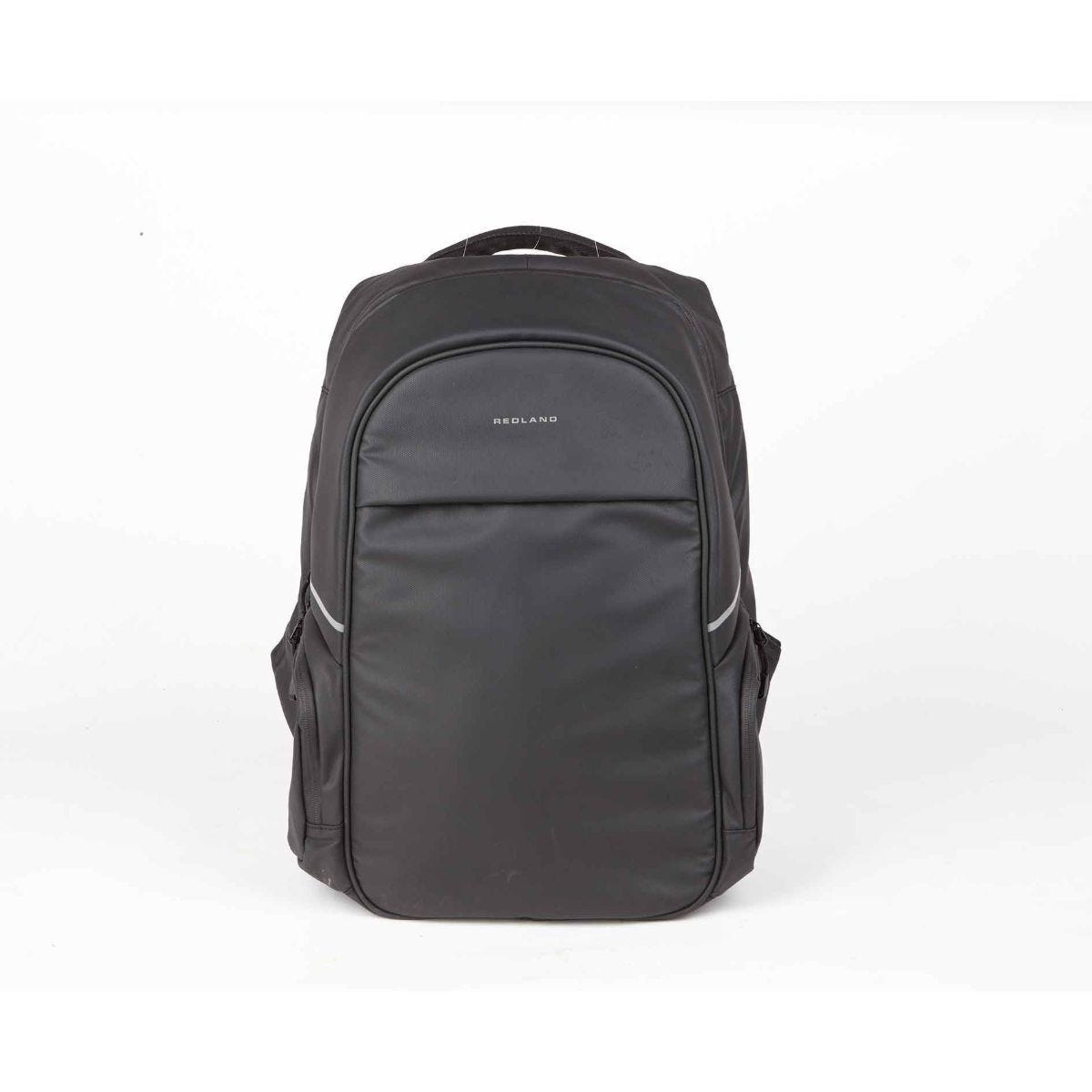 Redland Laptop Smart Backpack with Charging Pack Black