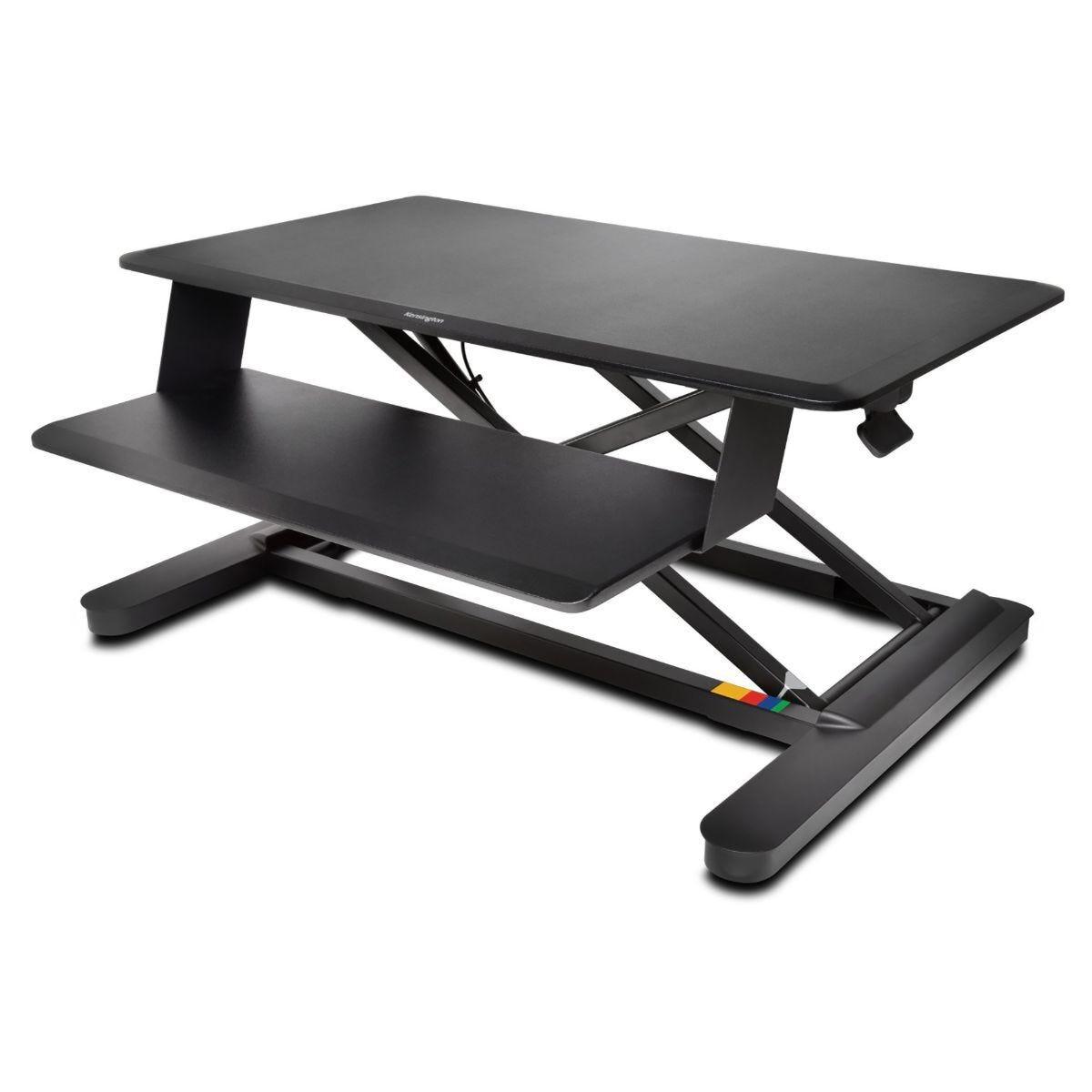 Kensington SmartFit Sit and Stand Desk