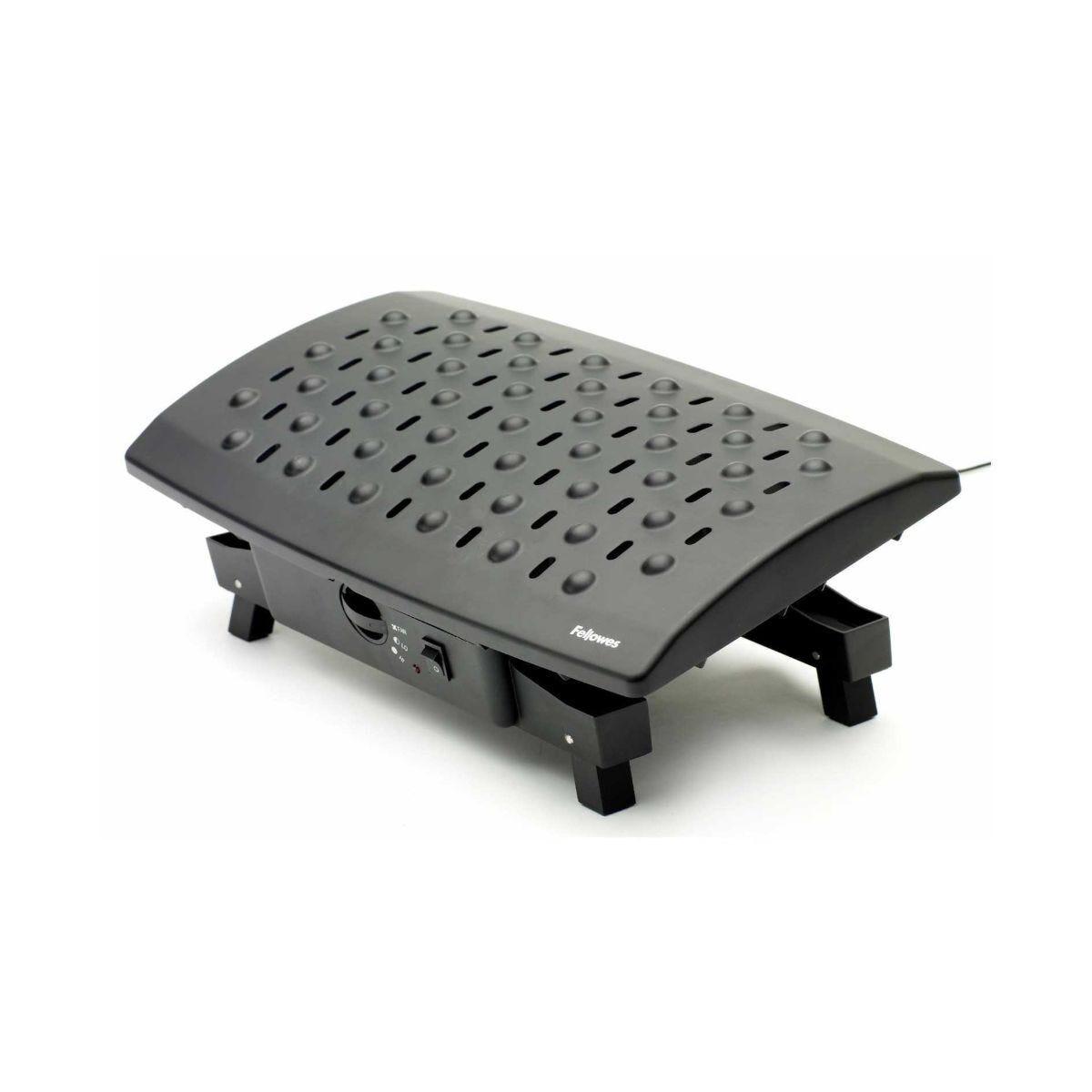 Fellowes Footrest with Climate Control