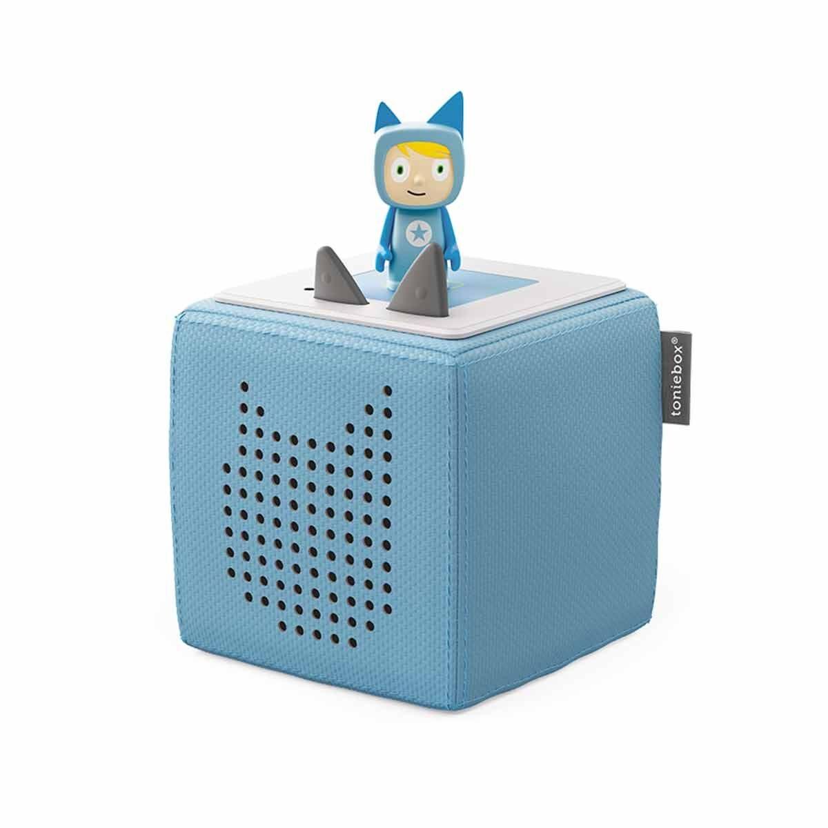 Tonies Box Starter Set Blue