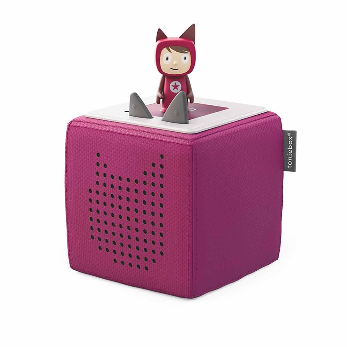 Tonies Box Starter Set Purple