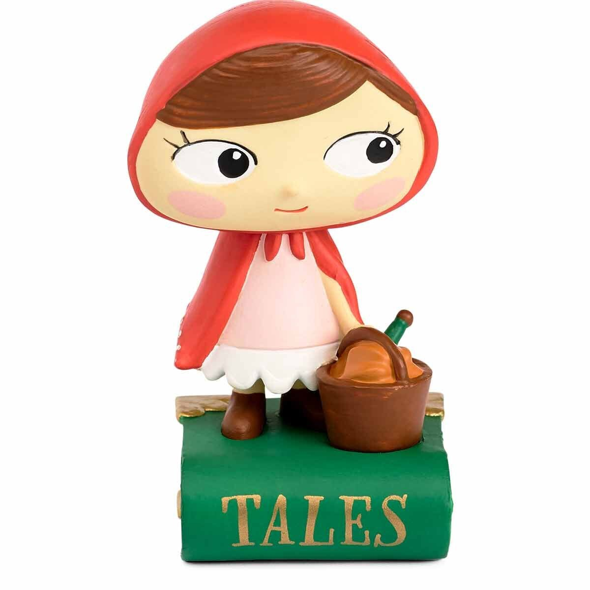 Little Red Riding Hood and Other Fairytales Tonies Content