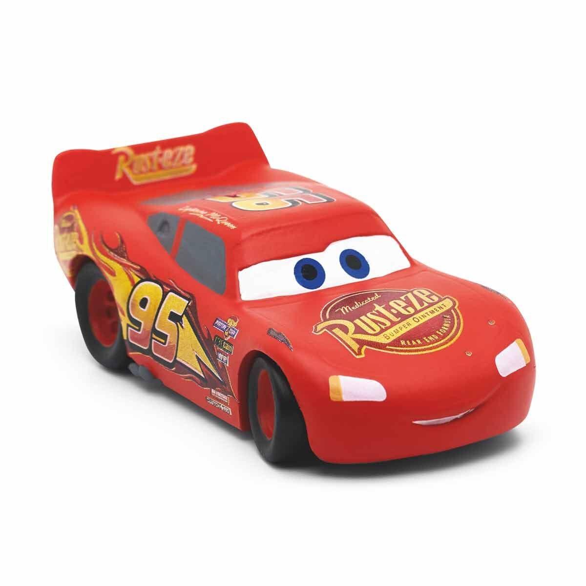 Disney Cars Tonies Content