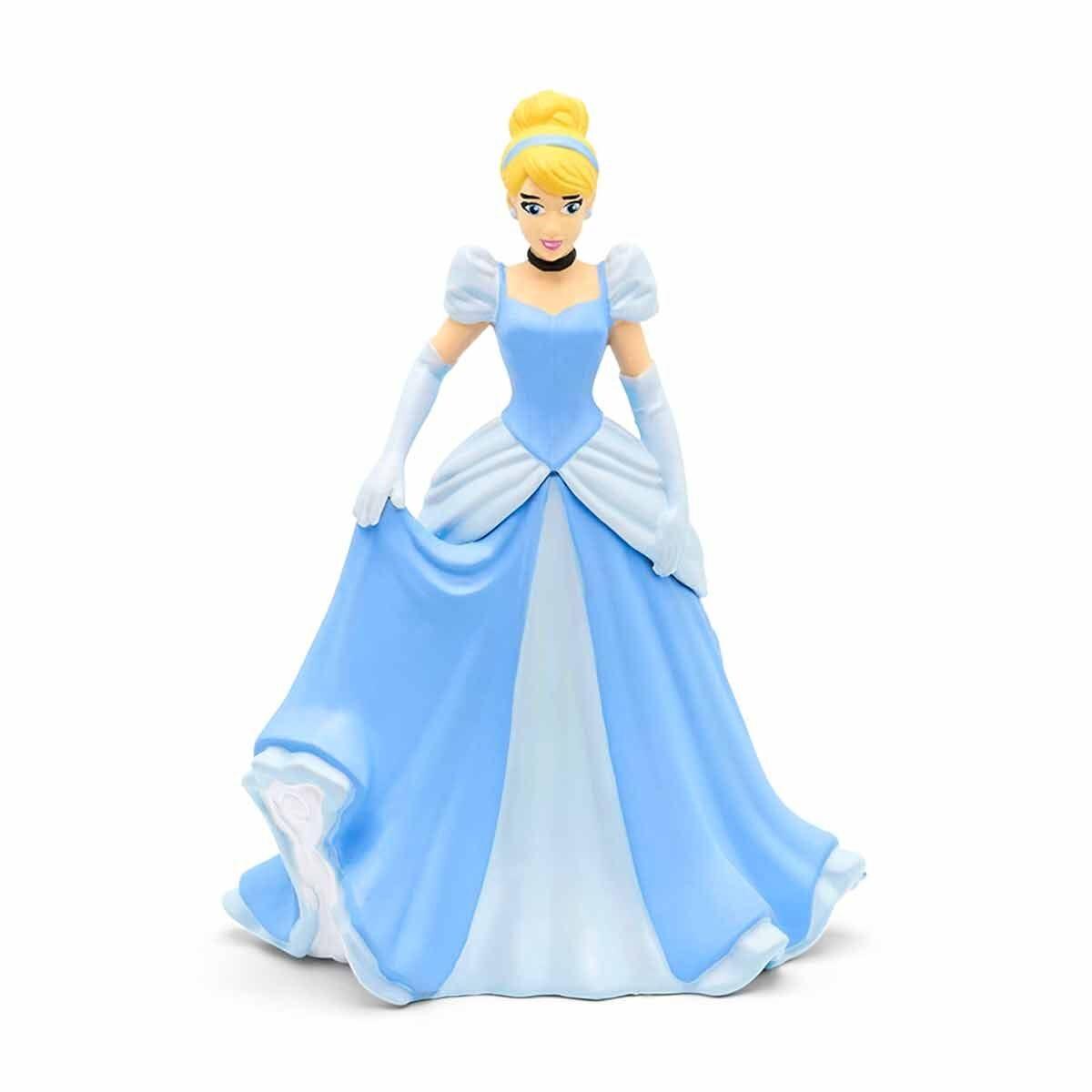Disney Cinderella Tonies Content