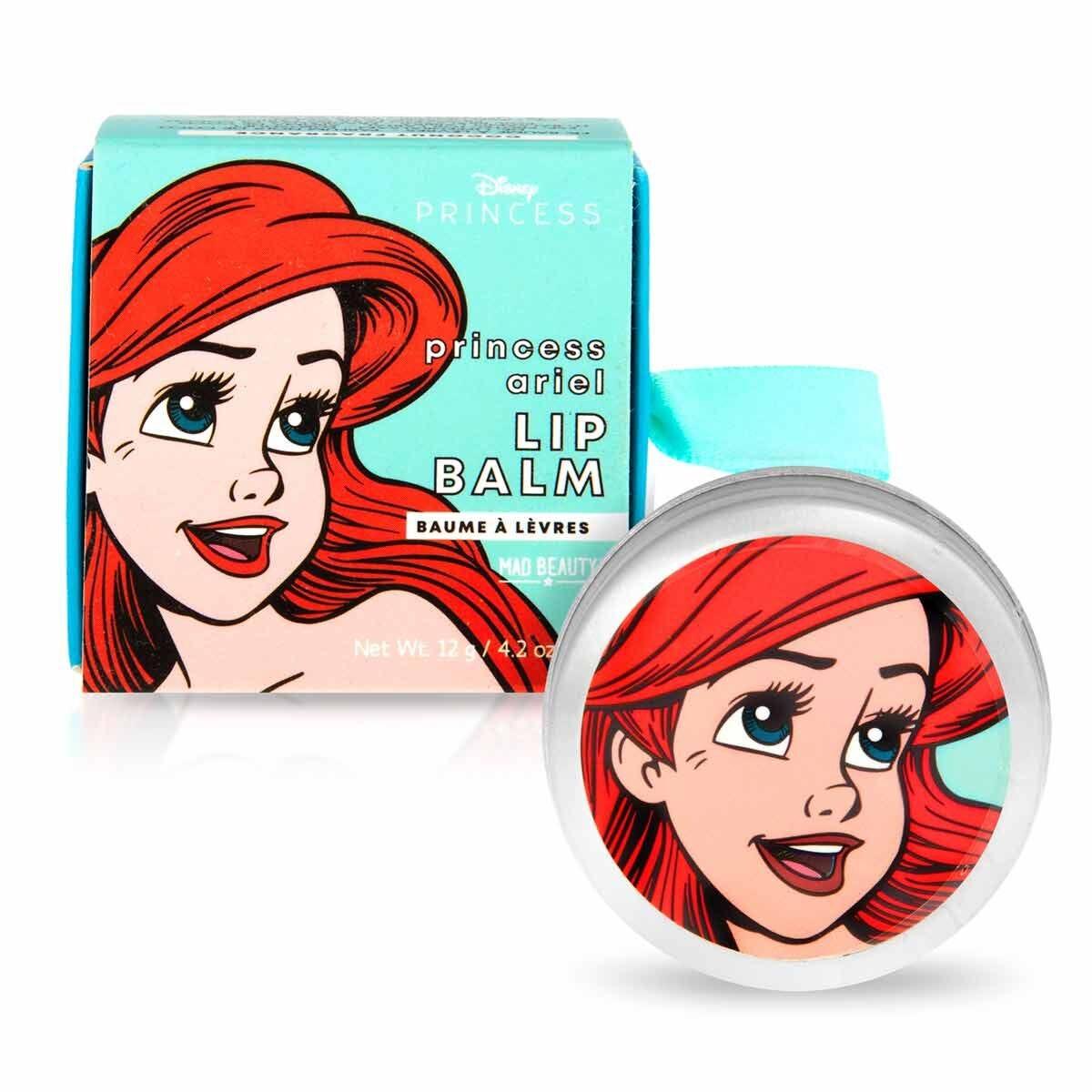 Disney Princess Lip Balm Ariel