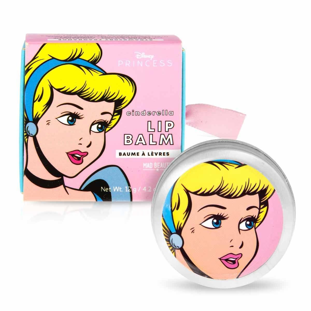 Disney Princess Lip Balm Cinderella