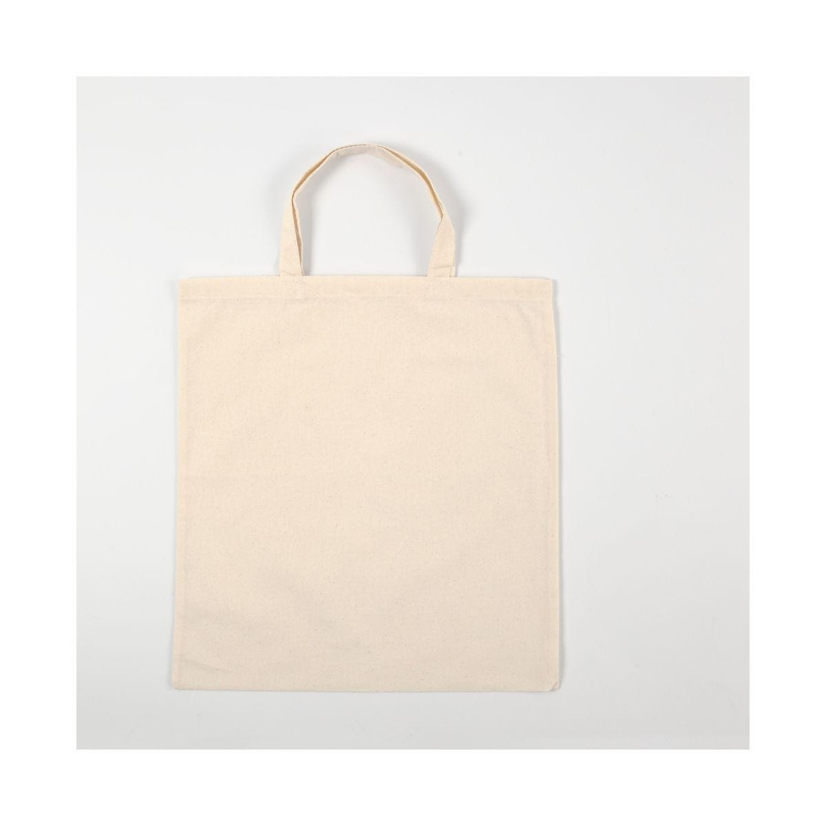 Cotton Shopping Bag Natural Pack of 5