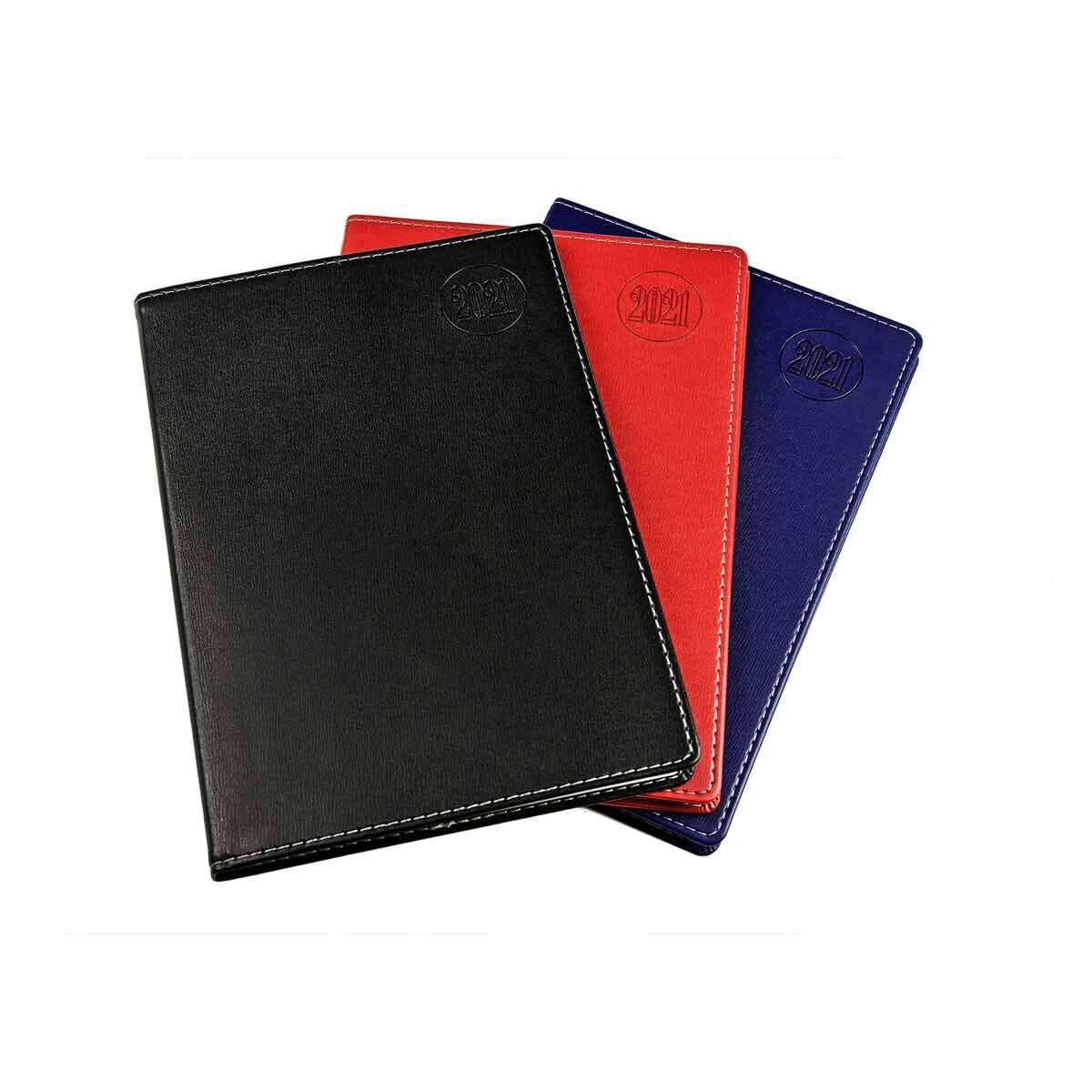 Esposti Diary Week to View A5 2021 Assorted