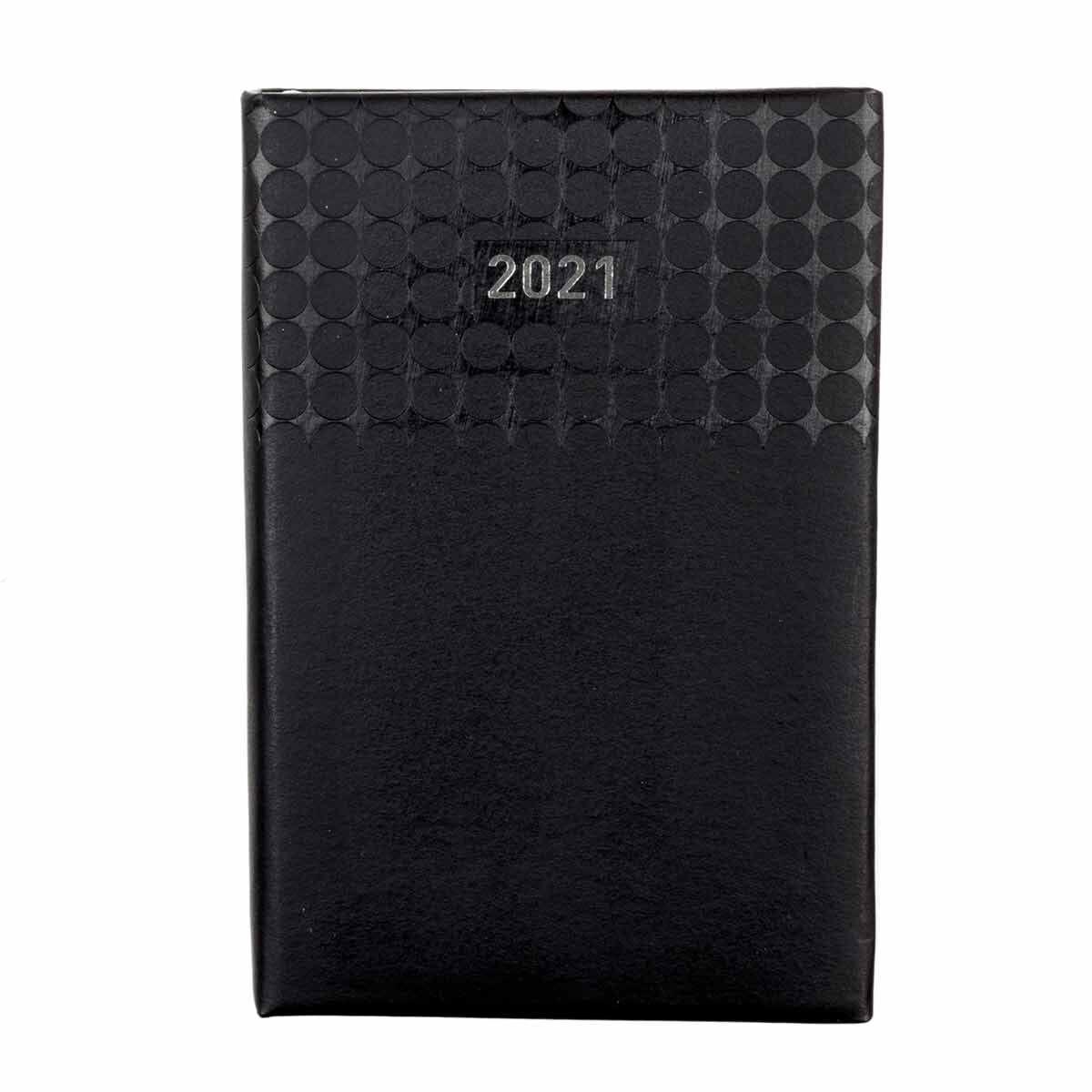 Ryman Langham Diary Day to View Pocket 2021