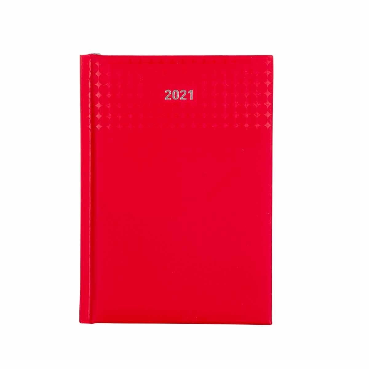 Ryman Langham Diary Week to View A6 2021