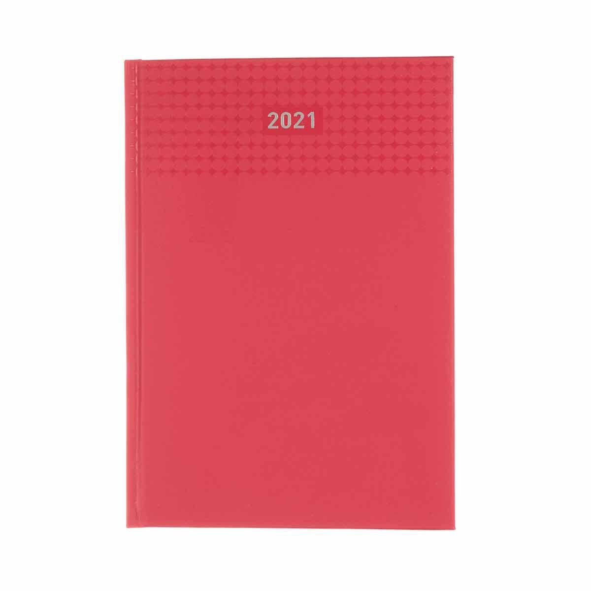 Ryman Langham Diary Week to View A5 2021
