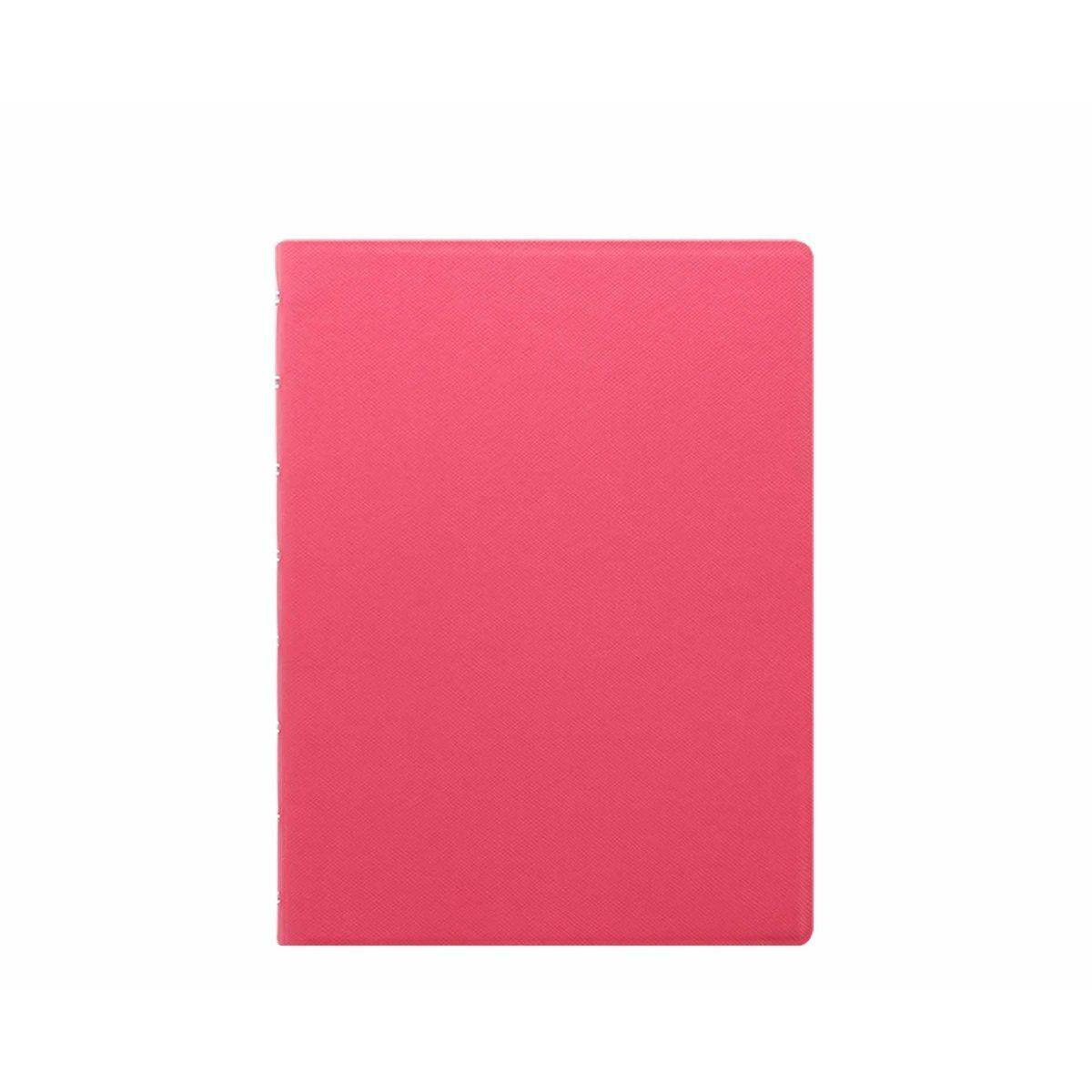 Filofax Refillable Notebook A5 Peony