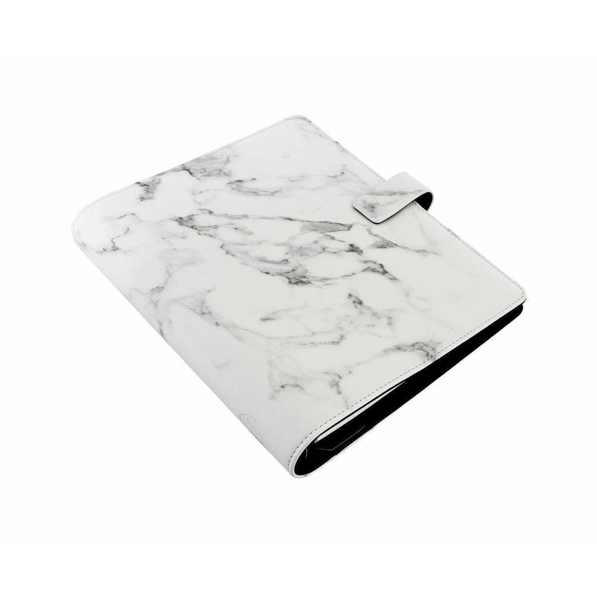 Filofax Organiser A5 Marble