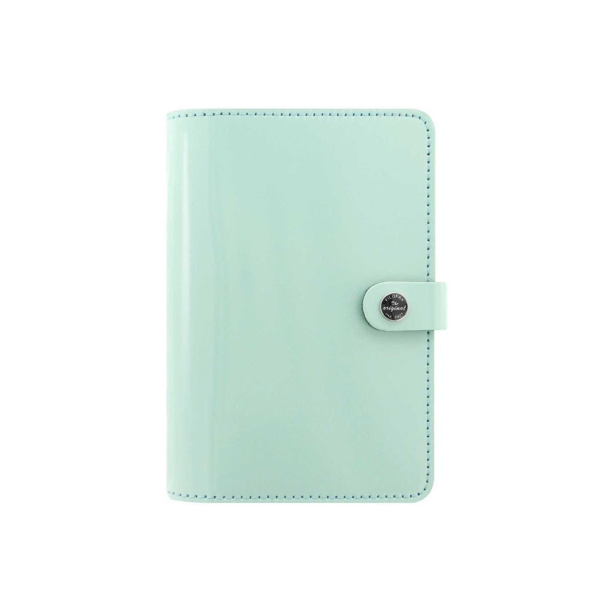 Filofax Personal The Original Organiser Duck Egg Blue
