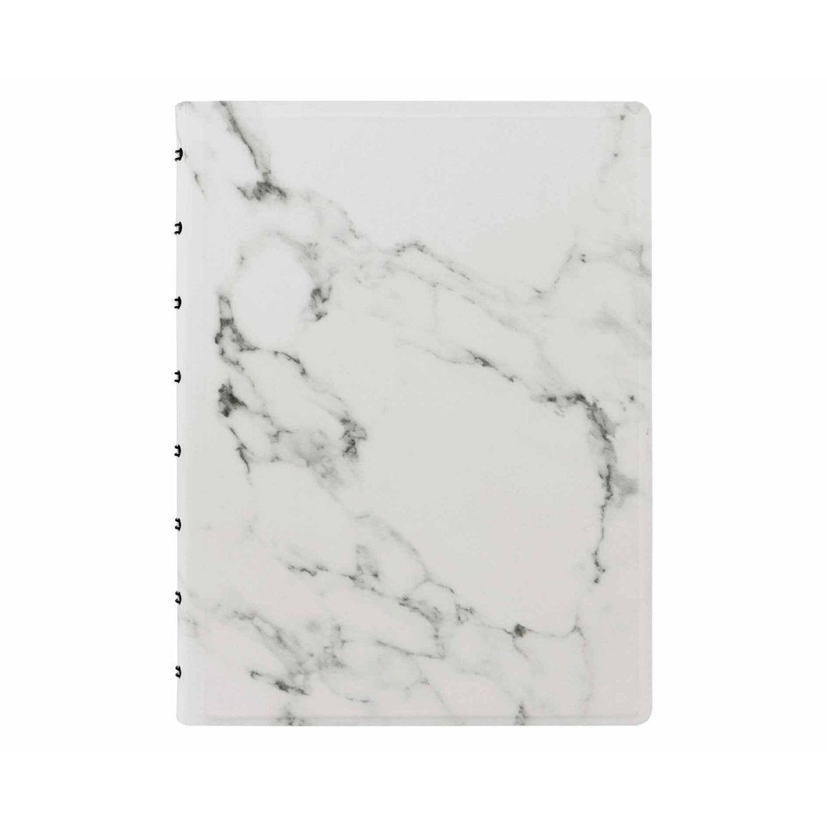 Filofax Refillable Notebook A5 Marble