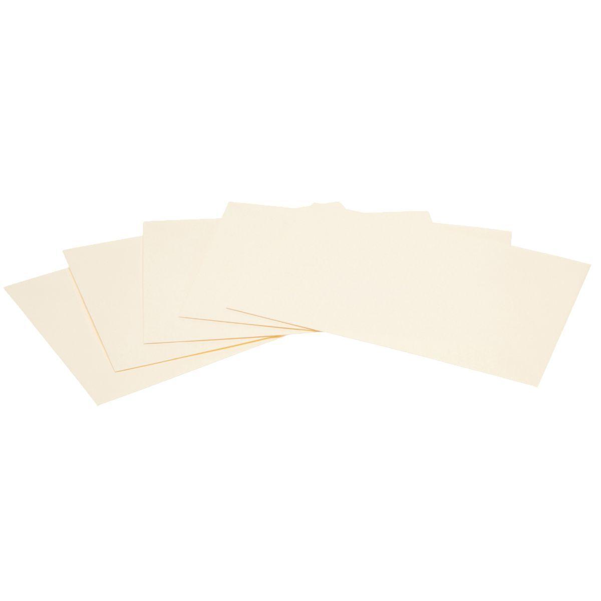 Pollen Cards A5 210gsm