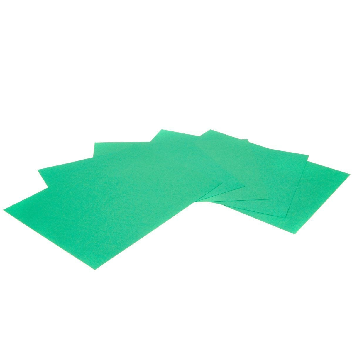 Pollen Paper A4 120gsm Pack of 5 Forest Green