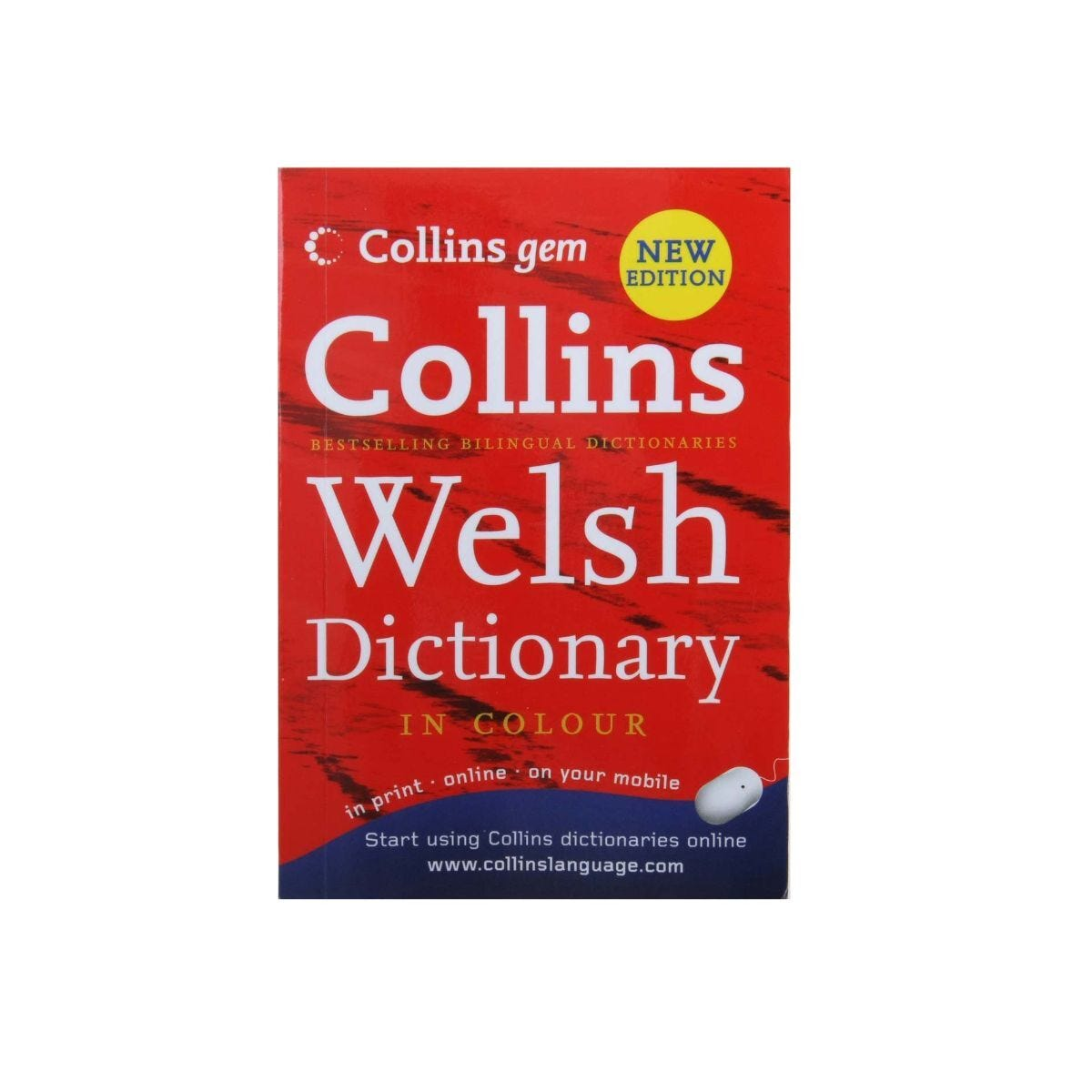 Collins Welsh Dictionary